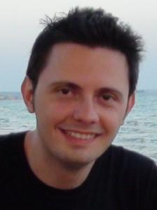 Georgios Kopanos